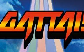 Gattai!: il gioco di ruolo dei robottoni giapponesi