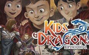 Giochi di ruolo e bambini: intervista allo staff di Kids & Dragons