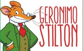 [nonsolograndi][Librogame] Geronimo Stilton Escape Book