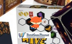 Le prossime uscite di Ghenos Games: in offerta su BoardGame Discount fino a sabato