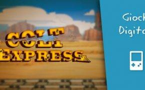 Colt Express – Versione Digitale
