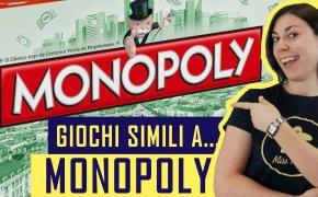 Giochi simili a Monopoly – 14 giochi da tavolo alternativi