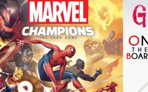 On the Board #103: Marvel Champions