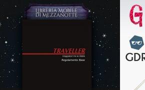 La libreria mobile di mezzanotte #4 | Traveller