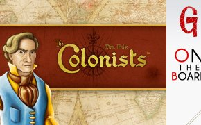 On the Board #93: The Colonists