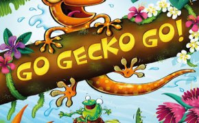 [nonsolograndi] Go Gecko Go!