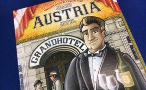 Grand Austria Hotel, il videotutorial
