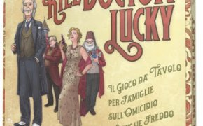 [Riscopriamoli] Kill Doctor Lucky - Anniversary edition