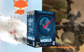 It's a Wonderful World Guerra o Pace: che impronta darai al tuo impero?