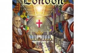[Recensione] Guilds of London