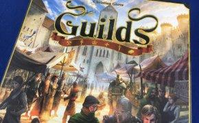 Guilds, il videotutorial