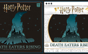 Harry Potter: Death Eaters Rising, la guerra continua