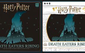 Harry Potter: Death Eaters Rising, la guerra continua