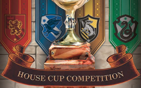 Harry Potter: House Cup Competition, 50 punti a…