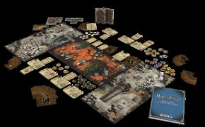 Harry Potter Miniatures Adventure Game: annunciato il gioco da tavolo