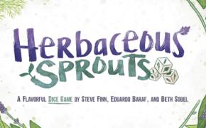 Herbaceous Sprouts, chi semina dadi raccoglie punti