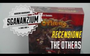 Sgananzium #041 - The Others
