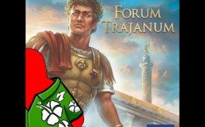Forum Trajanum - Flusso di gioco