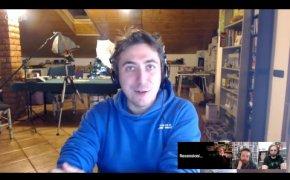 Recensioni Minute Hangout - Fare il recensore è brutto