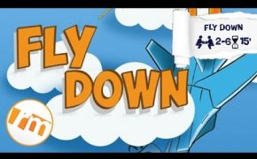 Recensioni Minute [221] - Fly Down