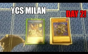 YUGIOH | YCS MILAN DAY 2 | PURE ZOMBIES DECK PROFILE