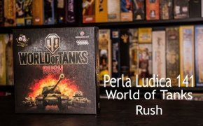Perla Ludica 141 - World of Tanks Rush
