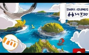 Recensioni Minute [248] - Small Islands