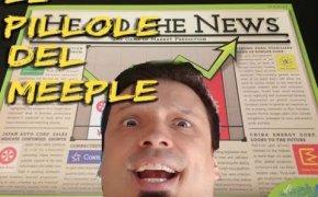 Novità, Nuovi giochi, Kickstarter, App e altro - Le Pillole del Meeple