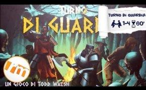 Turno di Guardia (deluxe edition) - Recensioni Minute [251]