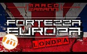 Recensioni Minute [252] - Fortezza Europa: Londra (libro game)