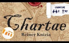 Chartae (Anteprima) - Recensioni Minute [253]