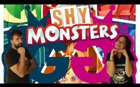 Shy Monsters, riuscirà l'eroe a sopravvivere? Partita completa al gioco più sorprendente dell'anno!