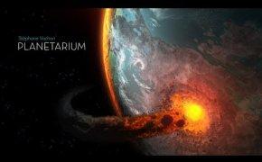 Planetarium - Componenti e setup