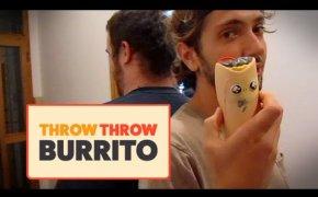Il Gioco da Tavolo più DIVERTENTE di sempre: Throw Throw BURRITO