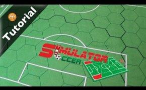 Tutorial - Simulator Soccer