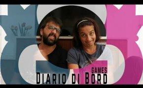 Diario di Bord...Games! 30 agosto - 5 settembre 10 Giochi da Tavolo giocati al mare Vlog#25