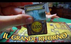 Il GRANDE RITORNO su Dungeon Quest
