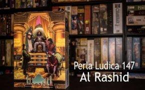 Perla Ludica 147 - Al Rashid