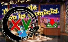 Speciale XV Games - Due chiacchiere con il Meeple con la Camicia