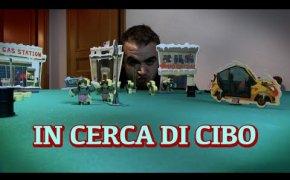 In cerca di CIBO su Flick 'em Up: Dead of Winter!