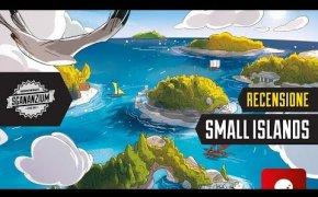 Small Islands - Un nuovo Carcassonne?