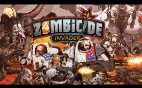 Zombicide: Invader - Recensione