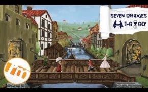 (Anteprima) Seven Bridges - Il Teo delle cinque #27