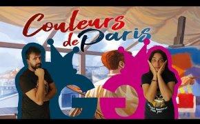 Couleurs de Paris: aspiranti pittori cercasi! Partita completa al bellissimo nuovo titolo della GoG