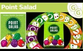 ♞Giochi Guidati♟ (039) - Point Salad