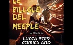 Giochi da tavolo interessanti a Lucca Comics&Games 2019 - Le pillole del Meeple