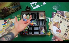 Coloma ed. Deluxe - Unboxing