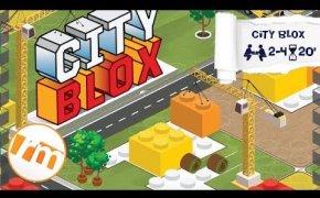 City Blox - Recensioni Minute [260]