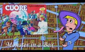 Monster in a Box - Cuore, il gioco della bontà