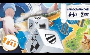 Kingdomino Duel - Recensioni Minute [261]